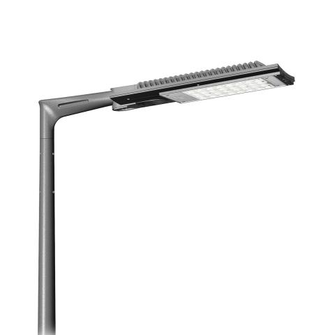 The DIO bracket offers a modern and elegant design to upgrade your lighting furniture.