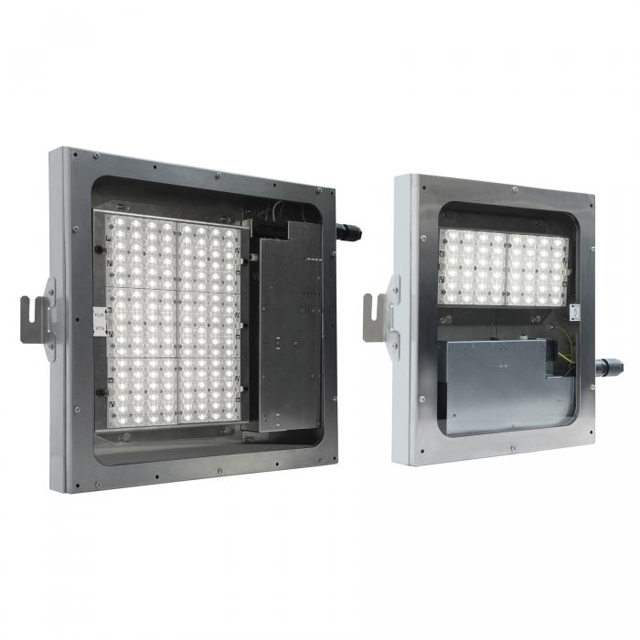 Reliable Tunnel Lighting Solution For