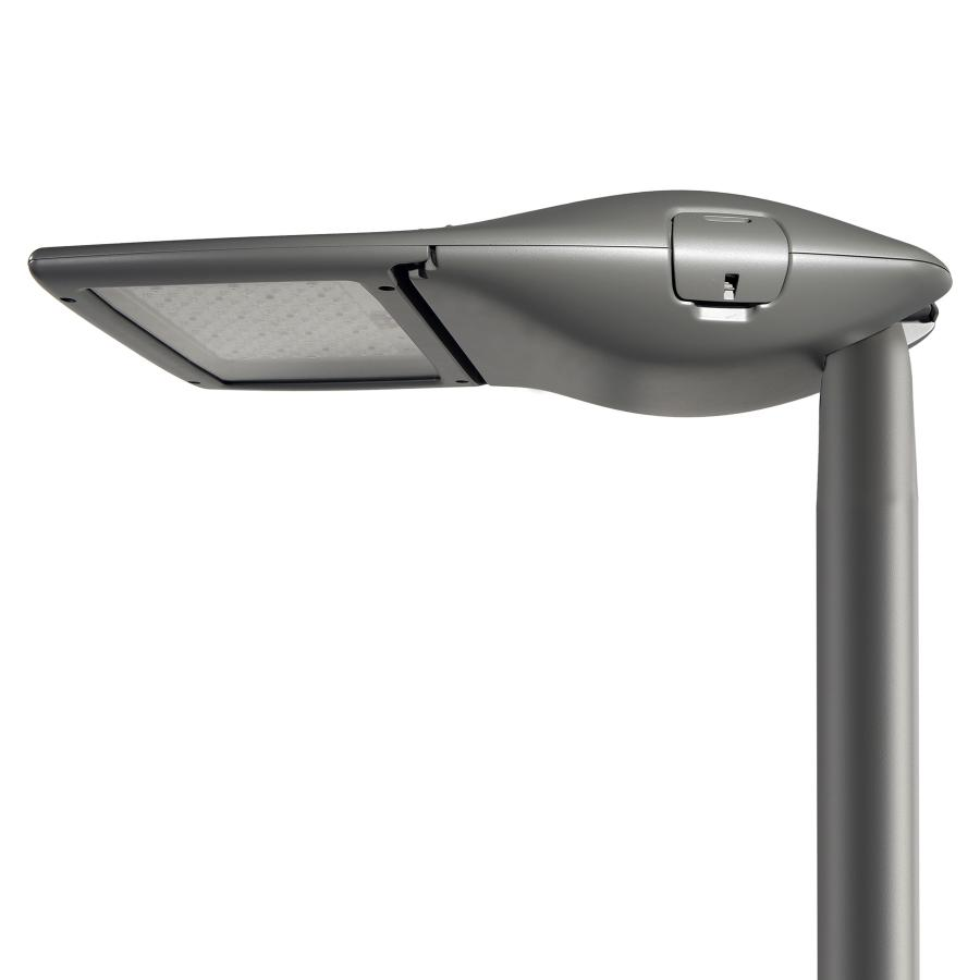 Start making energy and maintenance savings by choosing the Ampera street lighting solution.