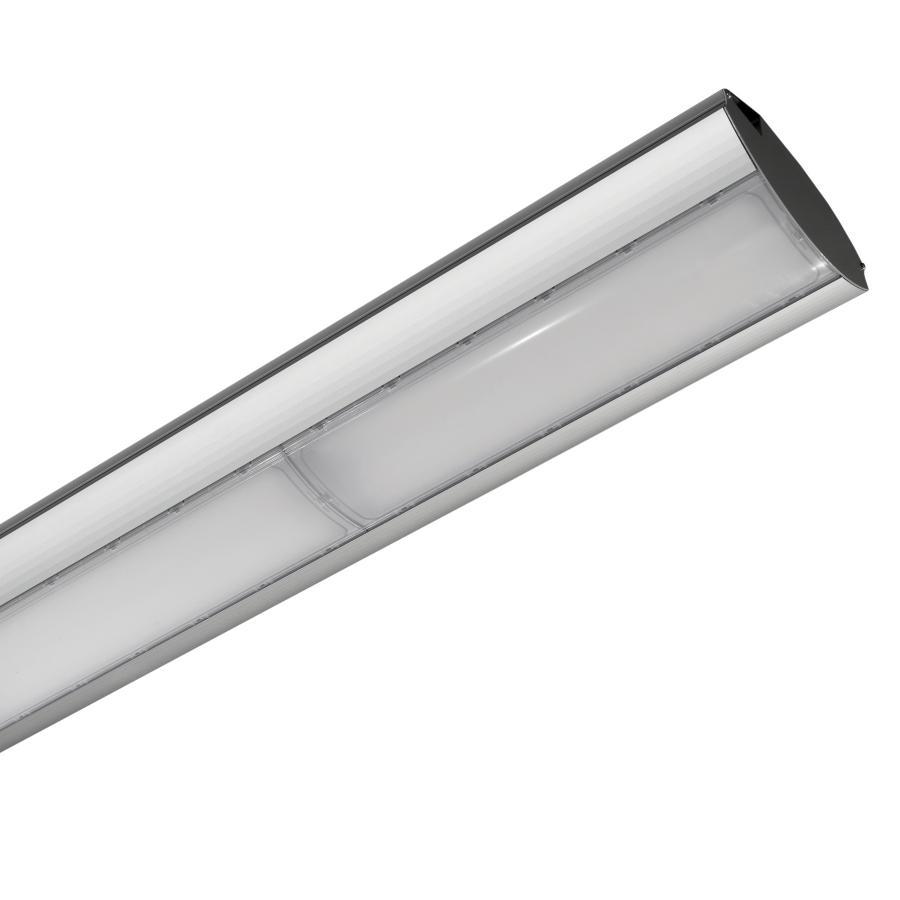 Indoor linear LED lighting solutions   Schréder