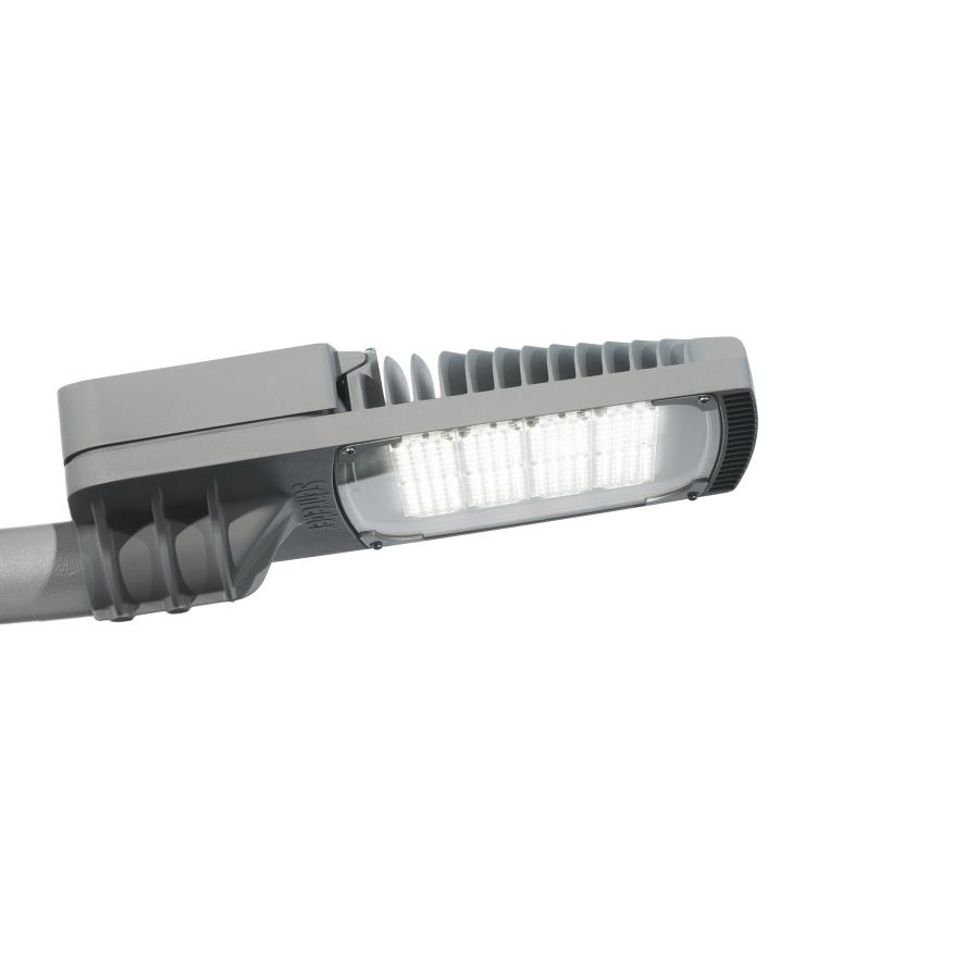 The Avento delivers an energy efficient lighting solution at an affordable price for pedestrian areas, streets, roads, car parks and motorways
