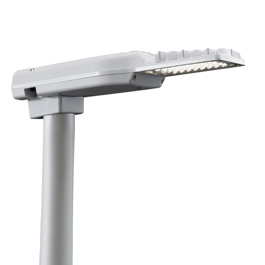 With its various light distributions, Axia 3 offers an efficient outdoor LED lighting solution for numerous applications.