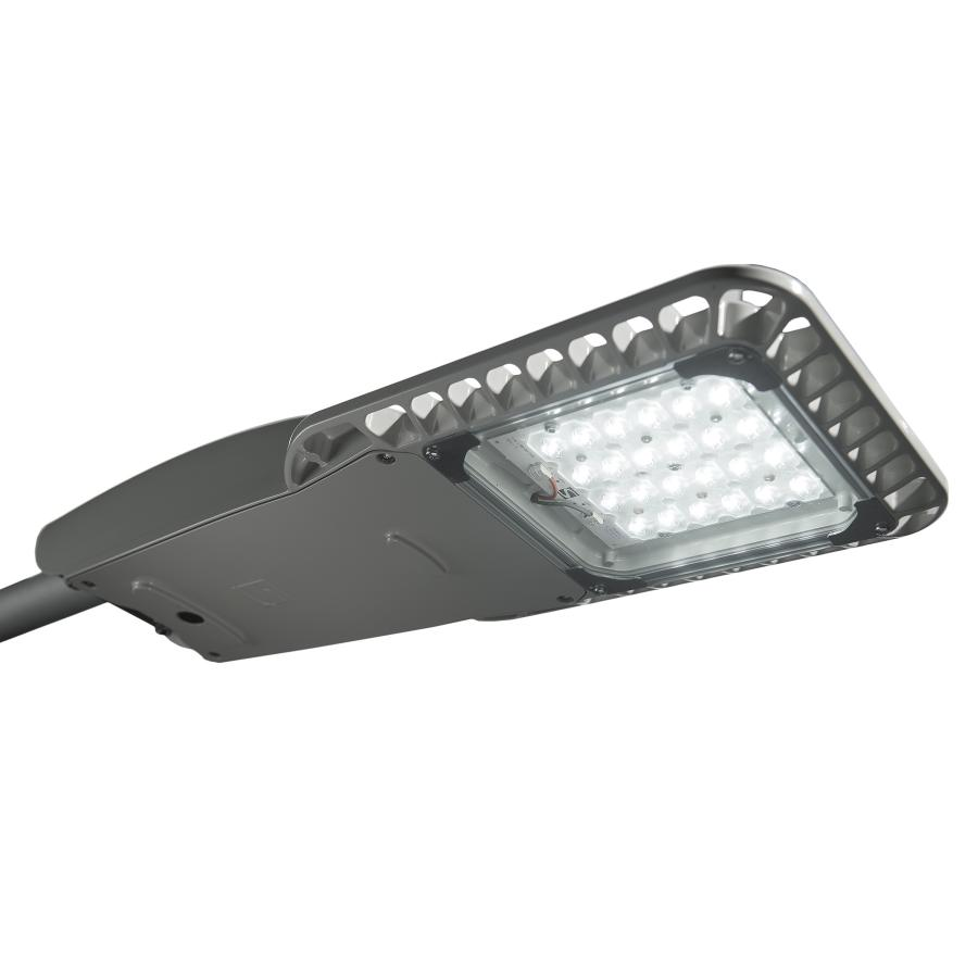 The Ultimate Cost Effective And Performing Street Luminaire