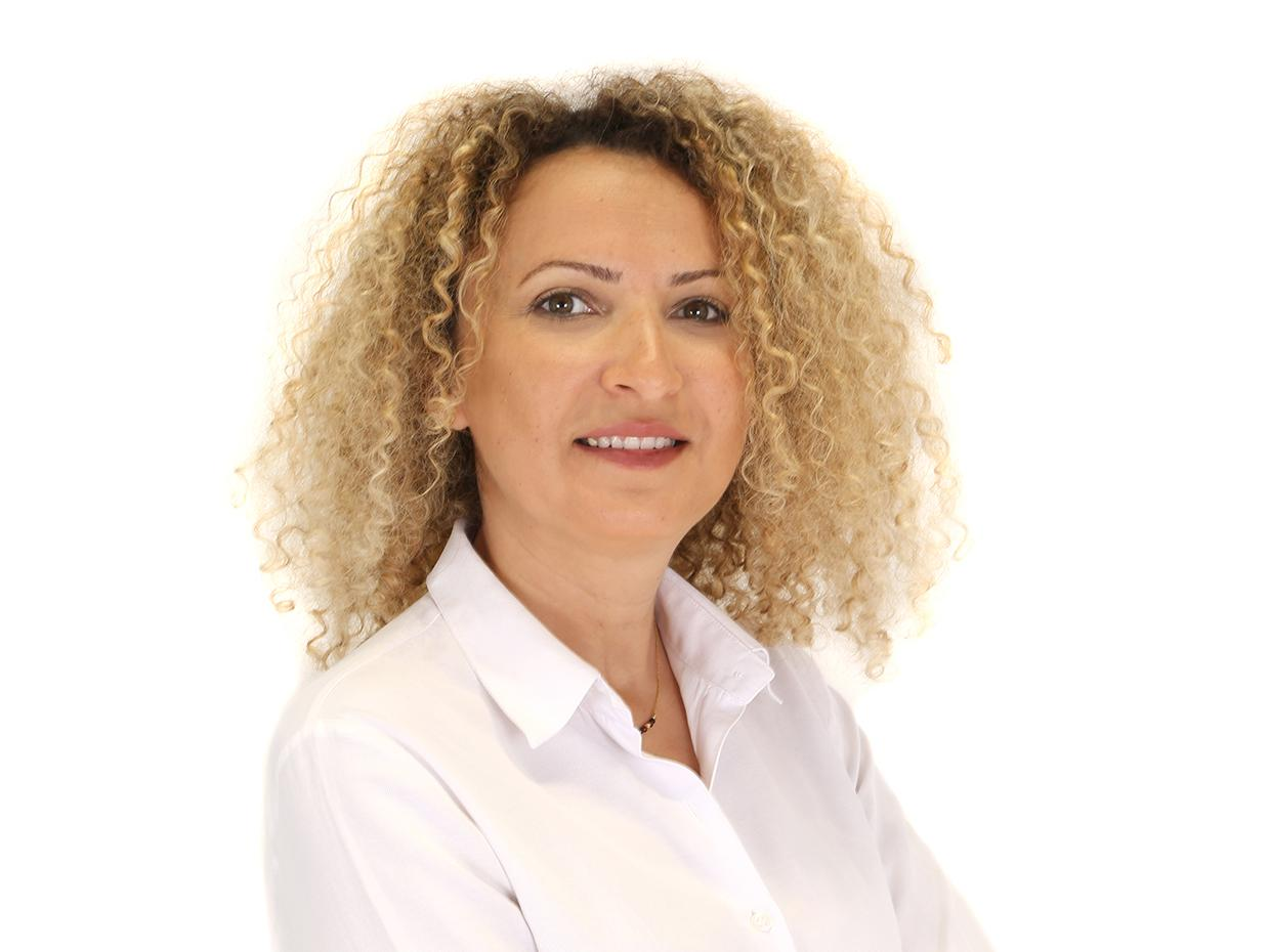 Christine Habashy - Supply Chain Manager - Schréder Gulf
