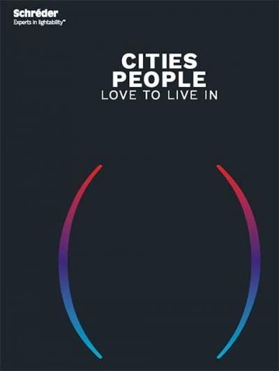 Cities People Love to Live In