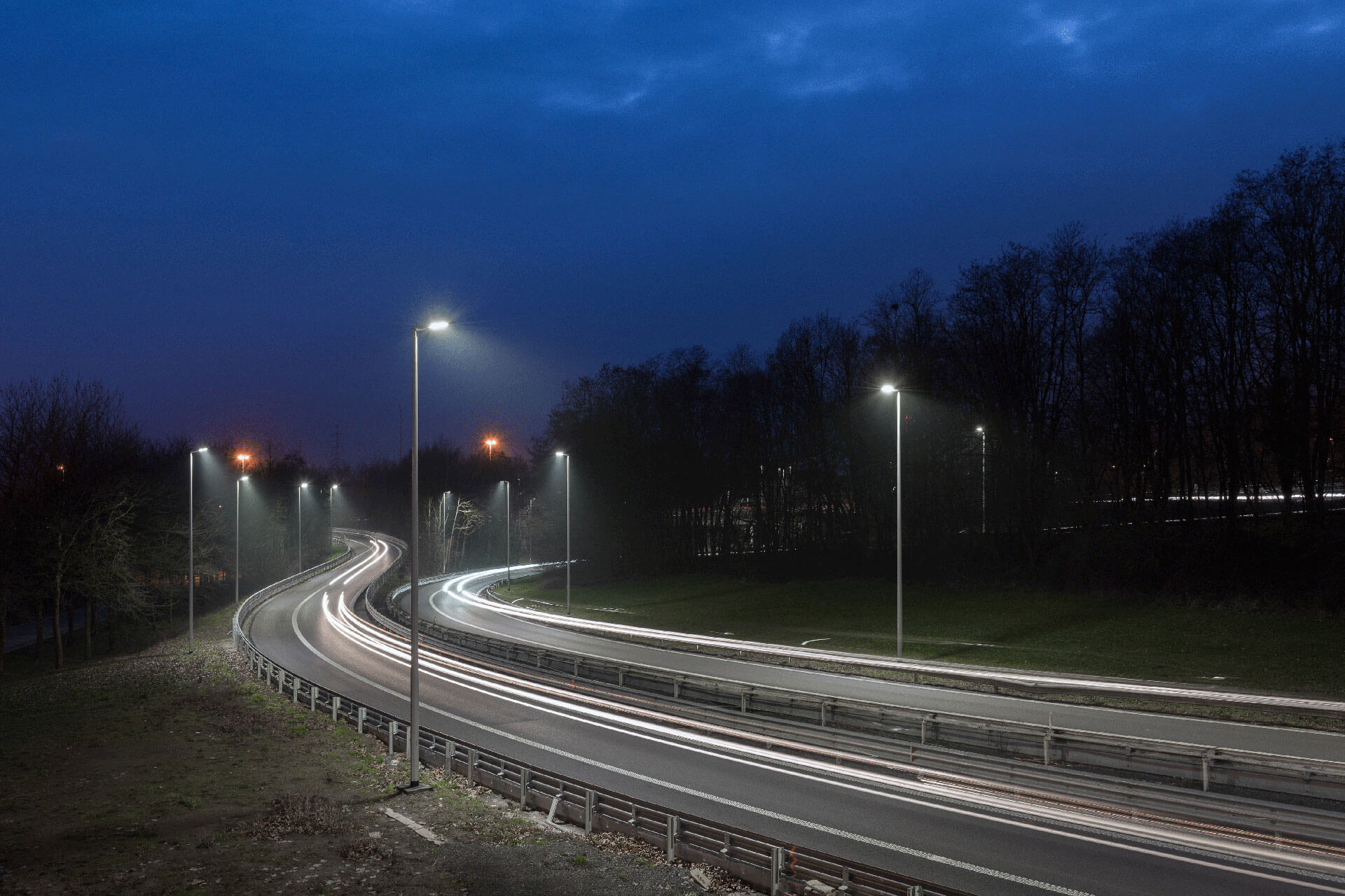 Ampera and Owlet control system improve safety while reducing operating costs for this traffic hot-spot